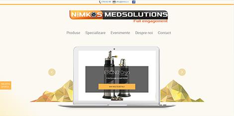 NIMKOS MEDSOLUTIONS